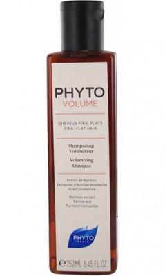 Шампунь для создания объема Phytosolba Phytovolume 250мл: фото