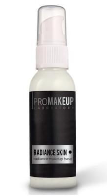 Сияющая основа под макияж PROMAKEUP laboratory RADIANCE SKIN тон02 white perl 50мл: фото