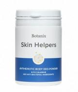 Антигидрозная део-пудра для тела с каламином и антибактериальными компонентами Gloria Botanix. Skin Helpers 50г: фото