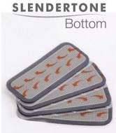 Электродные накладки к Slendertone BOTTOM: фото