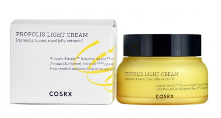 Крем с прополисом COSRX Full Fit Propolis Light Cream 65мл: фото
