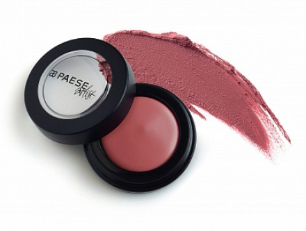Румяна кремовые PAESE CREAM BLUSH WITH SHEA OIL 03 Blush Pink 5г: фото