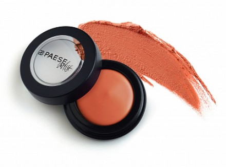 Румяна кремовые PAESE CREAM BLUSH WITH SHEA OIL 04 Orange 5г: фото