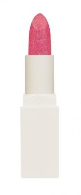 Матовая помада для губ с частицами блёсток Holika Holika Crystal Crush Lipstick 02 Stunning Pink 3,3 г: фото