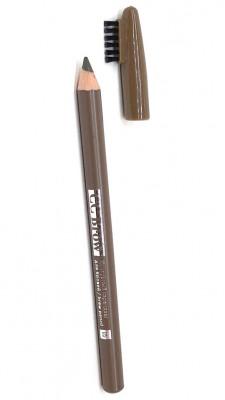 Контурный карандаш для бровей СС Brow brow pencil 05 светло-коричневый: фото