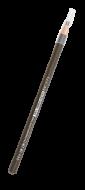Карандаш для бровей CC Brow Wrap brow pencil 02 темно-коричневый: фото