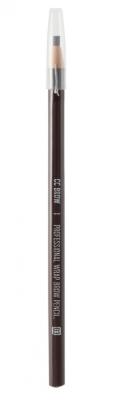 Карандаш для бровей CC Brow Wrap brow pencil 03 светло-коричневый: фото