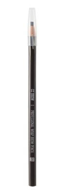 Карандаш для бровей CC Brow Wrap brow pencil 05 коричневый: фото