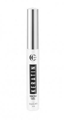 Гель для бровей с кератином CC Brow Keratin brow gel 6 мл: фото