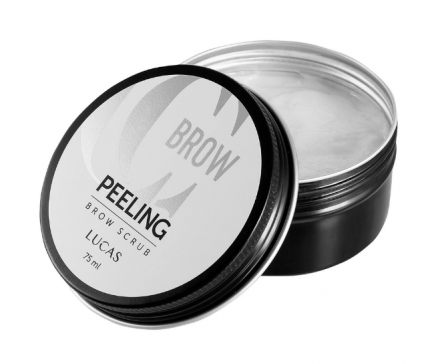 Скраб для бровей CC Brow Peeling brow scrub 75 мл: фото