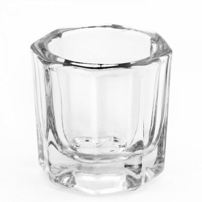 Стаканчик стеклянный для разведения хны CC Brow 5мл: фото