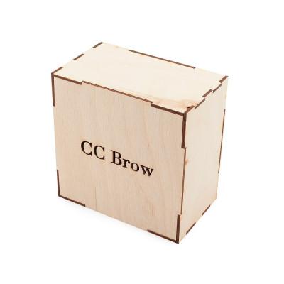 Фирменная коробочка CC Brow (малая): фото