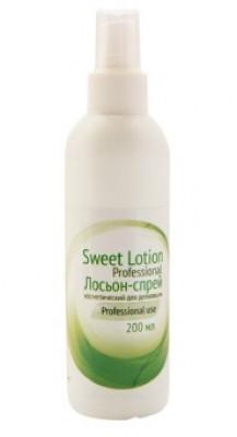 Лосьон-спрей антисептический Sweet 200 мл: фото