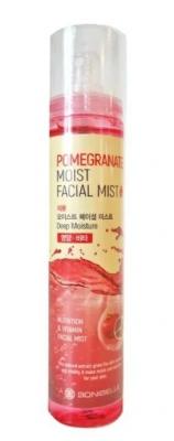 Спрей для лица ГРАНАТ BONIBELLE Pomegranate Moist Facial Mist 130 мл: фото