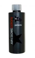 Кремообразный окислитель Awesome Colors Peroxide 9% - 30 Vol. 120мл: фото