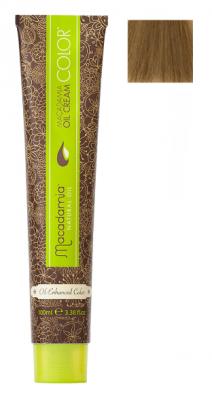 Краска для волос Macadamia Oil Cream Color 9.32 ОЧЕНЬ СВЕТЛЫЙ БЕЖЕВЫЙ БЛОНДИН 100мл: фото