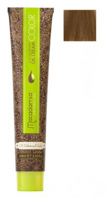 Краска для волос Macadamia Oil Cream Color 88.0 СВЕТЛЫЙ ЭКСТРА ИНТЕНСИВНЫЙ БЛОНДИН 100мл: фото