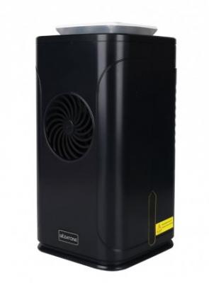 Очиститель воздуха ультрафиолетовый с озонатором и HEPA фильтром Gezatone AP500