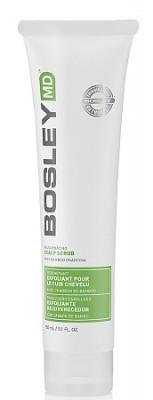Скраб обновляющий для кожи головы Bosley Rejuvenating Scalp Scrub 150мл