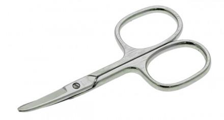 Ножницы маникюрные маленькие YES 8см