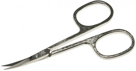 Ножницы для кутикулы YES 9см: фото