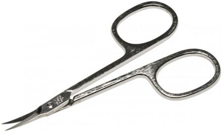 Ножницы для кутикулы узкие YES 9см