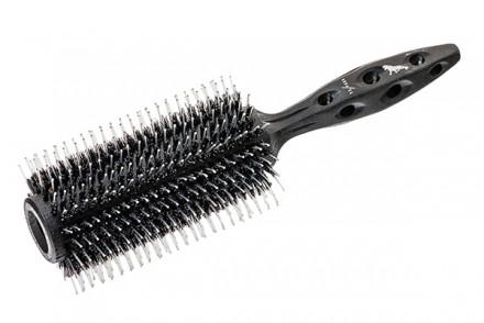 Термобрашинг для волос Y.S.Park Carbon Tiger Brush YS-650 67мм