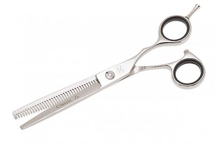 Ножницы филировочные, 36 зубцов Katachi Offset 6.0