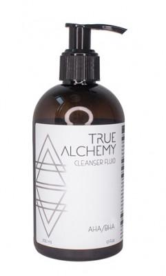 Флюид для умыванияTrue Alchemy AHA/BHA 300мл: фото