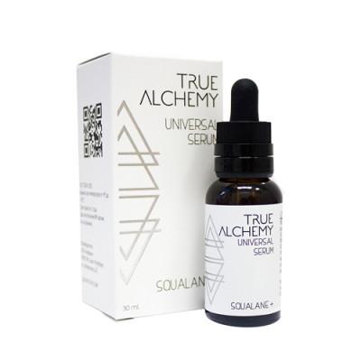 Сыворотка для лица True Alchemy Squalane Plus 30мл: фото
