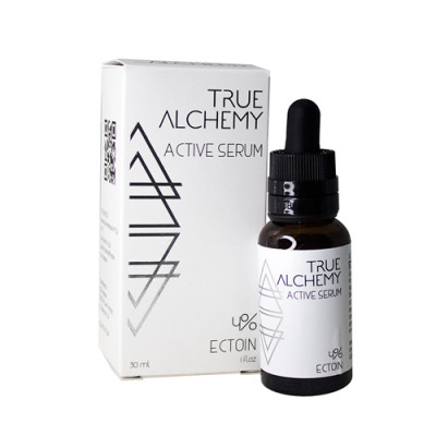 Сыворотка для лица True Alchemy Ectoin 4,0% 30мл: фото