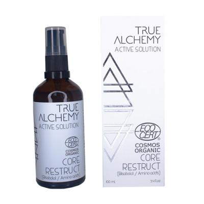 Концентрированный раствор True Alchemy Active Solution Core Restruct 100мл: фото