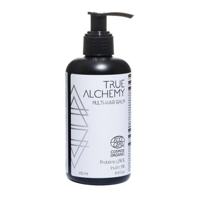 Бальзам для волос True Alchemy Proteins 1,2% & Inulin 3% 250мл: фото